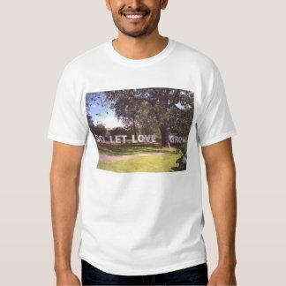 Let Love T-Shirt