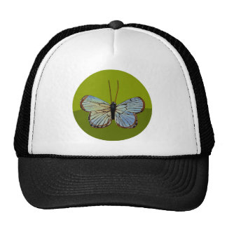 Let me be a again - ALL Round Bright Colorful Trucker Hat
