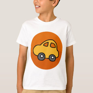 Let me be a kid again - ALL Round Bright Colorful T-Shirt