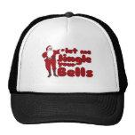 Let me Jingle your Bells Trucker Hat