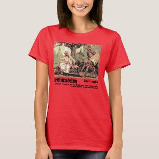 Let me know-school T-Shirt