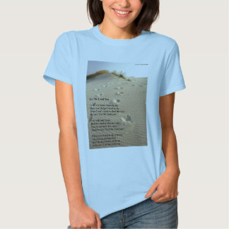 Let Me Lead You Tee Shirt