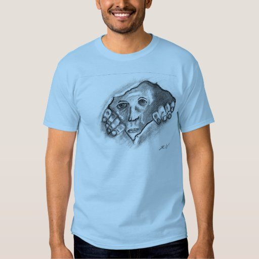 Let me out T-Shirt