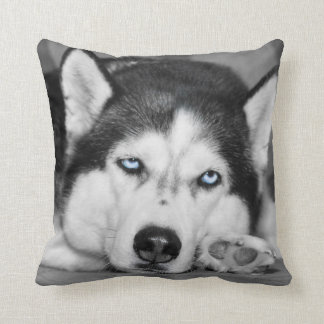 Let Me Sleep Please Throw Pillow