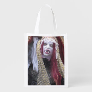 Let Me Suck Your Blood Reusable Grocery Bag