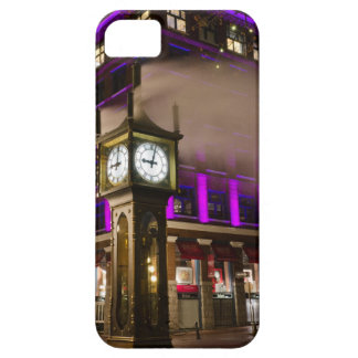 Let out some Steam iPhone 5 Cover