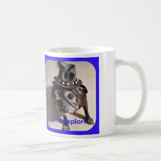 Let s Explore Mugs