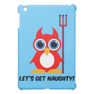 let s get naughty iPad mini case