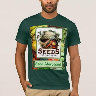 "Let""s grow vegetables T-Shirt"