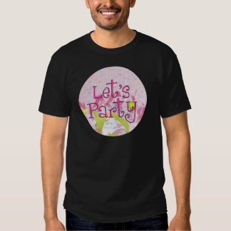 LET,S PARTY CUP by SHARON SHARPE Shirt