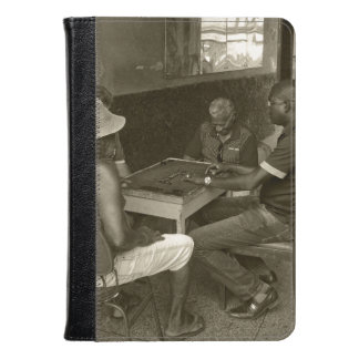 Let's play some domino kindle case