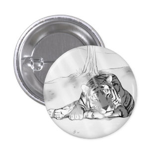 Let Sleeping Tigers Lie Button