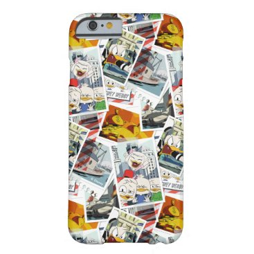 Let the Adventure Begin Pattern Barely There iPhone 6 Case