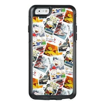 Let the Adventure Begin Pattern OtterBox iPhone 6/6s Case