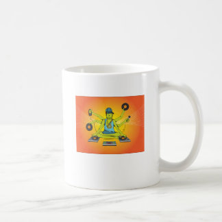 Let The Beat Drop Coffee Mug