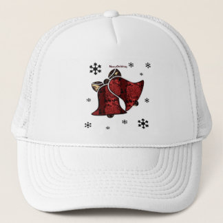 """""""Let The Bells Ring Out""""* Trucker Hat"""