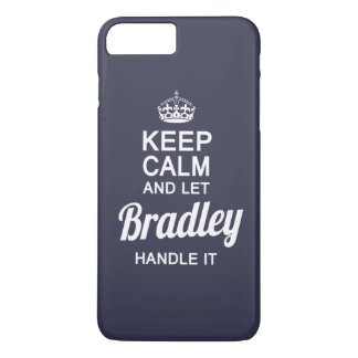 Let the Bradley handle it! iPhone 8 Plus/7 Plus Case