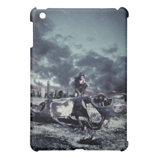 Let the dead ones walk iPad mini cover