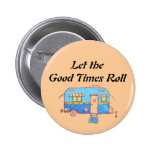 Let the Good Times Roll Button
