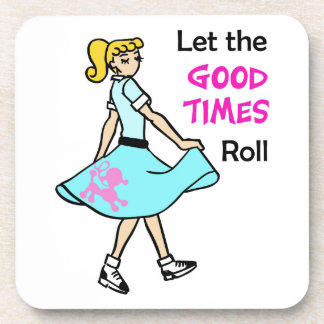 Let The Good Times Roll Coasters