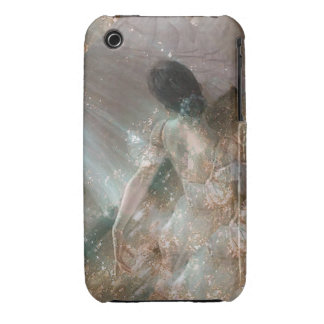 «Let the Healing Begin» iPhone 3G/3GS Case
