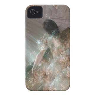 «Let the Healing Begin» iPhone 4 Case