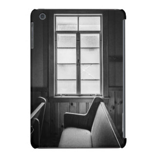 Let the light in iPad mini cover