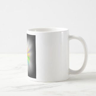 Let the Light out Coffee Mug