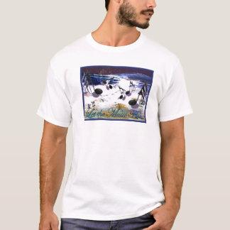 Let The Music Flow T-Shirt