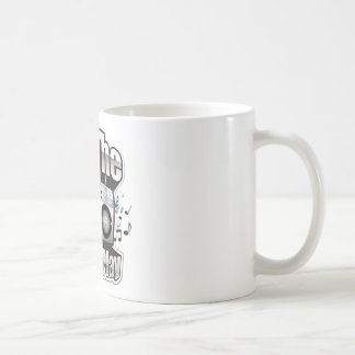 Let the Music PLay Coffee Mugs