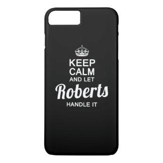 Let the Roberts handle it! iPhone 8 Plus/7 Plus Case