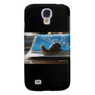 Let the Sun Shine! Galaxy S4 Cases