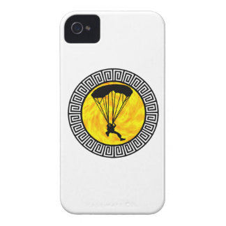LET THE SUNSHINE iPhone 4 Case-Mate CASE