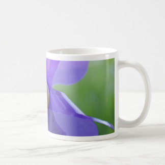 Let the wind blow classic white coffee mug