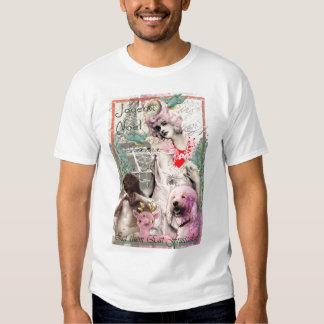 Let Them Eat Fruitcake T-Shirt