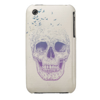Let them fly Case-Mate iPhone 3 case