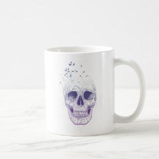 Let them fly coffee mug
