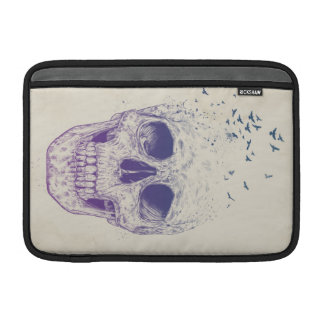 Let them fly MacBook sleeve