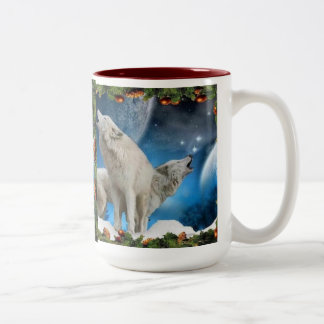 Let Them sing to you coffee cup