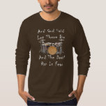 Let there Be Drummers T Shirt