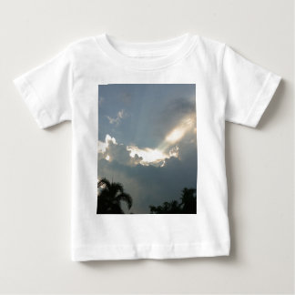Let there be light! baby T-Shirt