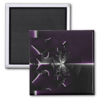 Let there be light 2 inch square magnet