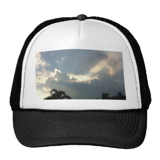 Let there be light! trucker hat