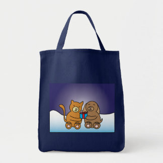 Let There Be Peace Bag