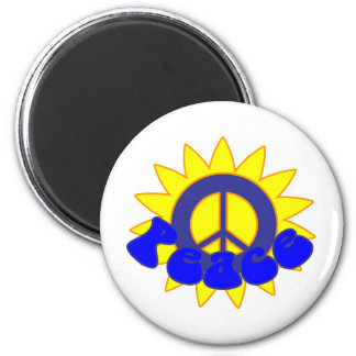 Let There Be Peace Magnet