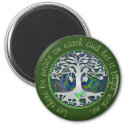 Let there Be Peace on Earth Magnet (<em>$3.70</em>)