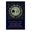Let There Be Peace on Earth Poster (<em>$24.65</em>)