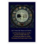 Let There Be Peace on Earth Posters