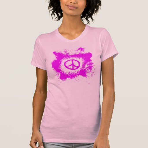 let there be peace shirt
