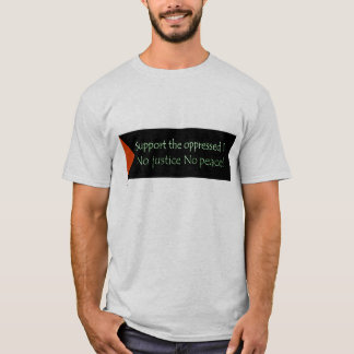 Let there be peace T-Shirt